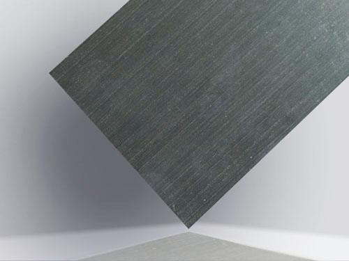 东莞灰色拉丝铝板